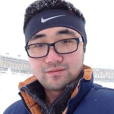 Profil utilisateur de Chuan