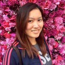 Jennalyn User Profile
