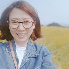Profil Pengguna 영희