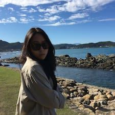 Henkilön Winnie, Yu Han käyttäjäprofiili