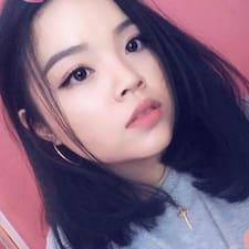 Profil korisnika Lynndy