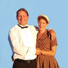 Fred And Heidi User Profile