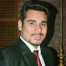 Profilo utente di Piyush