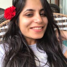 Profil korisnika Prabhsimran