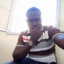 Akakpo Robert User Profile