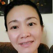 Yehong Brukerprofil
