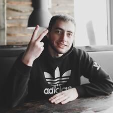 Profilo utente di Ozdiev
