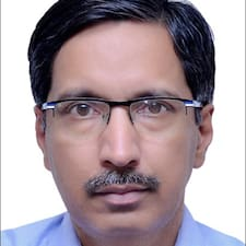 Profil utilisateur de Adhir