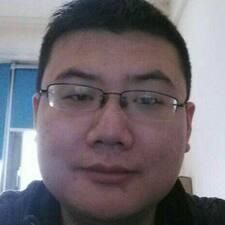 雨顺 User Profile