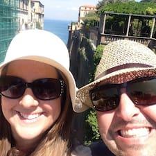 Henkilön Nicole And Michael käyttäjäprofiili