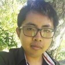 Profil utilisateur de Manjaka