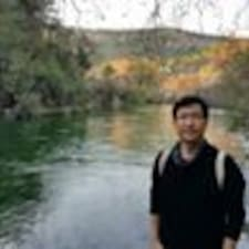 Profilo utente di Sung Il