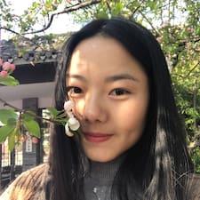Profil utilisateur de 慧湘