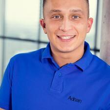 Nutzerprofil von Adnan