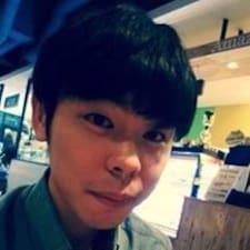 Profil utilisateur de Dong-Hyun