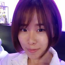 咏萱的用戶個人資料