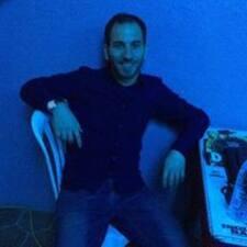 Raseem User Profile