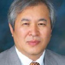 Användarprofil för Chun Seung
