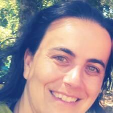 Mª Elena felhasználói profilja