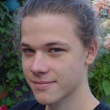 Elias User Profile