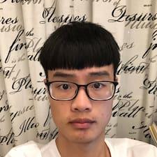 Nutzerprofil von 杨陂