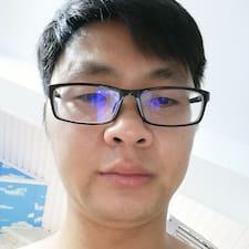 Profil utilisateur de 校军