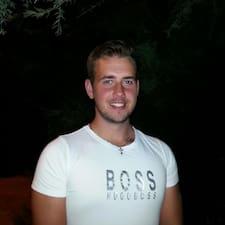 Profil korisnika Andrej
