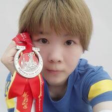 Jingyao Brukerprofil