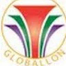 Profil utilisateur de Globallon