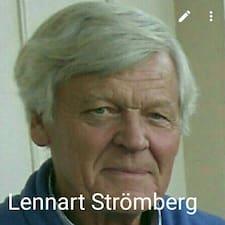 โพรไฟล์ผู้ใช้ Lennart