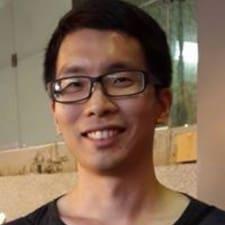 Henkilön Chow Yeang käyttäjäprofiili