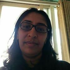 Bijal User Profile