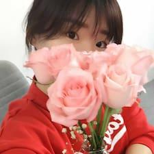 子瑩 User Profile