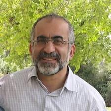 Yosef User Profile