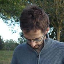 Nutzerprofil von Jean-Michel