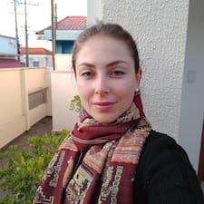 Alcilene User Profile