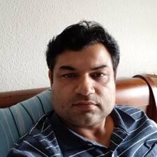 Profil Pengguna Fakhar