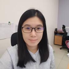 Nyek Fong Kullanıcı Profili