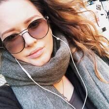 Profil korisnika Yelena
