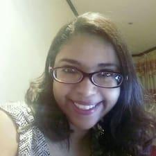 Maria Jose的用戶個人資料