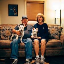 Robert And Margie es SuperAnfitrión.