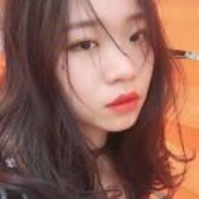 Profil utilisateur de 家宁