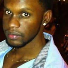 Profilo utente di Atiba