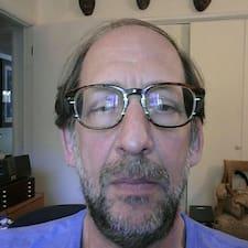 Perfil do utilizador de Gerald