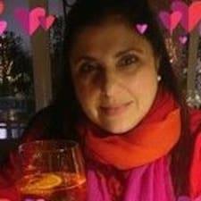 Profilo utente di Mehernavaz