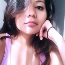 Profil utilisateur de Fabiolla