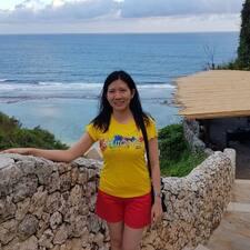 Yuanita User Profile