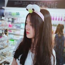 Qin User Profile