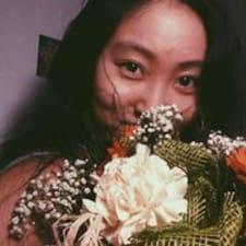 Ji Eun Kullanıcı Profili