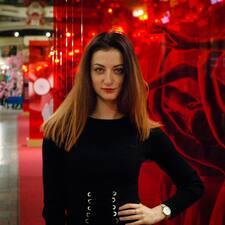 Дина Ильинична - Uživatelský profil